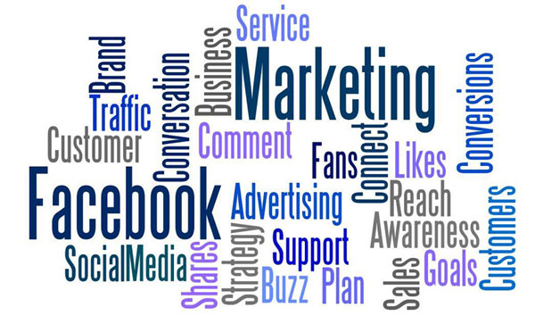The Power Of Facebook Marketing